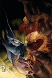 Wolverine No 310: Wolverine  Sabretooth
