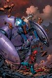 X-Men Forever 2 No 3: Rogue  Spider-Man