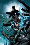 AVX: Consequences No 4: Summers  Hope