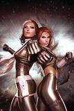 New Mutants No 14: Rogue  Summers  Hope
