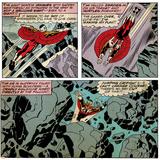 Marvel Comics Retro Style Guide: Falcon