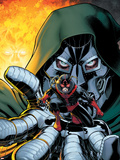 Secret Avengers No 33: Ant-Man  Dr Doom