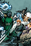 X-Factor No 202: Dr Doom  Shatterstar