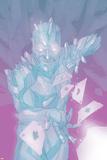 Astonishing X-Men No 56: Iceman