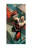 Avengers Assemble Style Guide: Falcon