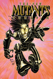 New Mutants Forever No 2: Warlock