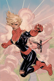 Captain Marvel No 5: Captain Marvel