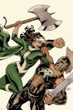 X-Men: Legacy No 227: Rogue  Ares