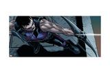 Avengers Assemble Style Guide: Hawkeye