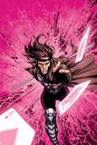 X-Men Origins: Gambit No 1: Gambit