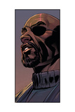 Avengers Assemble Style Guide: Nick Fury