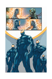 Avengers No 26: Super Adaptoid