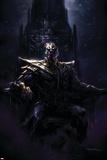Thanos Quest No 1: Thanos