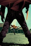 X-Treme X-Men No 4: Sabretooth