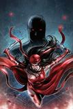 Marvel Extreme Style Guide: Elektra