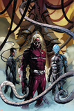 Uncanny X-Force No 26: Omega Red