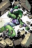 She-Hulk No 1: She-Hulk