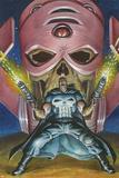 Space: Punisher No 3: Punisher