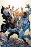 X-Men Forever No 20: Gambit