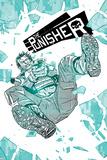 The Punisher No 4: Punisher