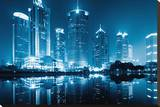Lujiazui Finance Ctr Shanghai