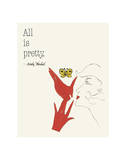All is Pretty (Butterfly)