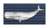 Rustic Whale