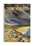 The New Yorker Cover - October 1  1966