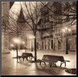 Plaza de Porlier  Oviedo