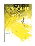 The New Yorker Cover - July 17  1965