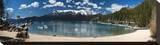 Sand Harbor Panorama Lake Tahoe