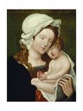 Madonna and Child  1531