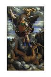 The Archangel Michael  C 1540