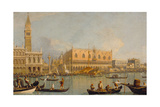 Ducal Palace  Venice
