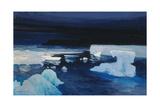 Polar Ice  1904