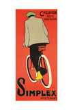 Simplex Amsterdam  1907