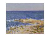 La Grande Bleue a Antibes  1888