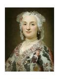 Dorothea Sophia Thiele  1744