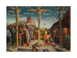 Crucifixion  1557-60