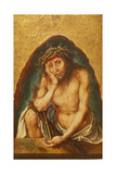 Christ  Man of Sorrows  C 1493
