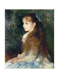 Irene Cahen D'Anvers  1880
