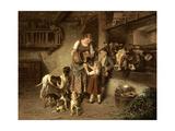 Fresh Milk  1894