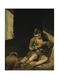 The Young Beggar  1645-50