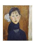 La Petite Marie  1918