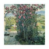 Landscape in Umbria  1910-1912