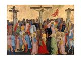 Crucifixion-Scene