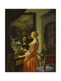 Chamber Music Concert  1658
