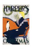 Harper's Christmas  1894