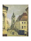 Belfry of Douai