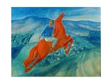 Phantasy (Equestrian)  1925